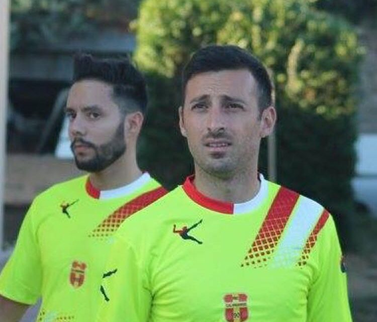"""Calcio Eccellenza. Mister Sassu si presenta: """"Tonara piazza importante e tifosi unici"""""""
