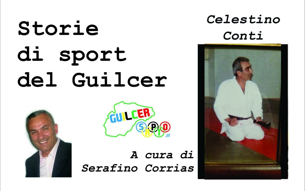18 anni fa ci lasciava il grande maestro di sport e di vita Celestino Conti