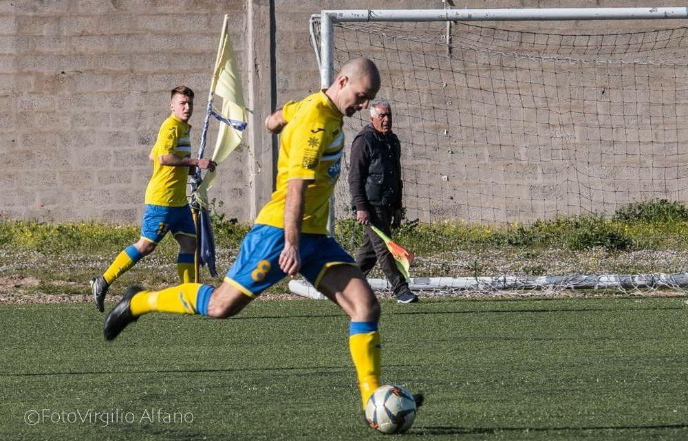Calcio Promozione. Arborea, squadra che vince non si tocca