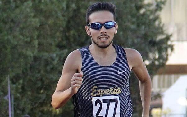 Atletica. Super Gabriele Motzo a soli 10 secondi dal record sardo dei 1500 a Trento
