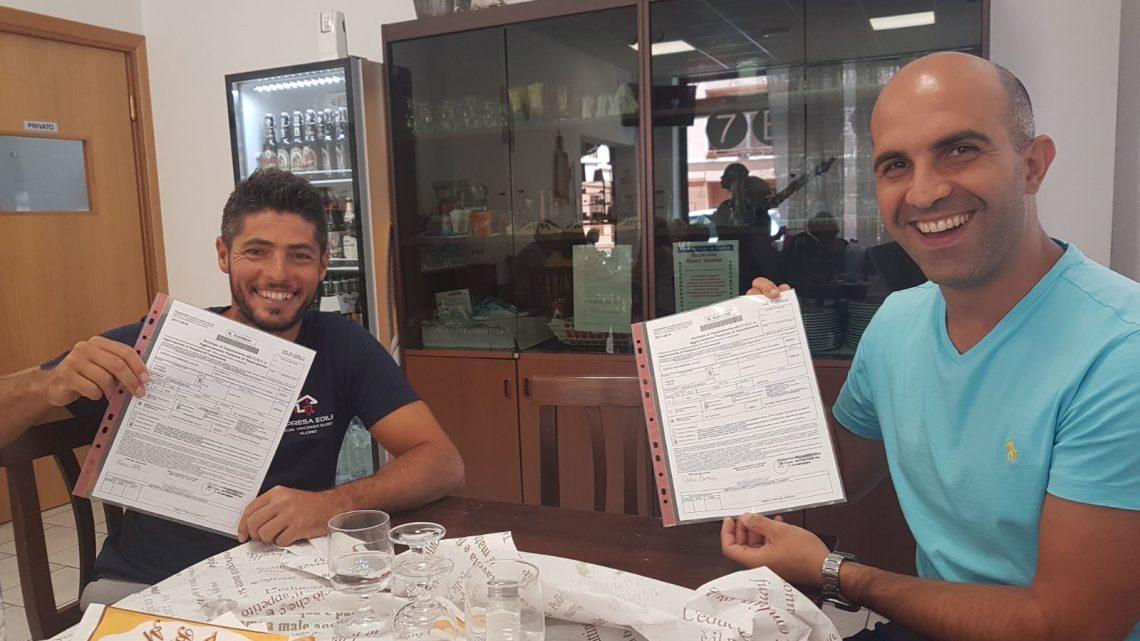 Calcio Promozione B. La Macomerese prende forma: firmano Arrais e Fantasia, rinnovo per Patteri e i fratelli Colombo