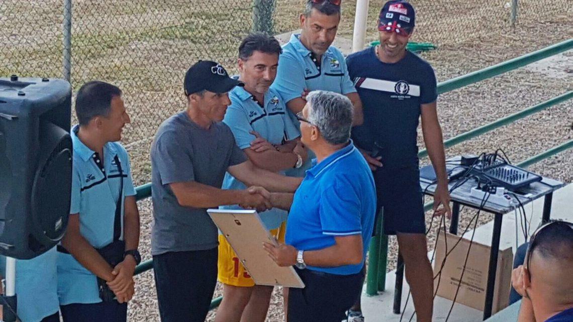 Calcio. Gianfranco Zola in cattedra a Santa Giusta per 120 allenatori sardi