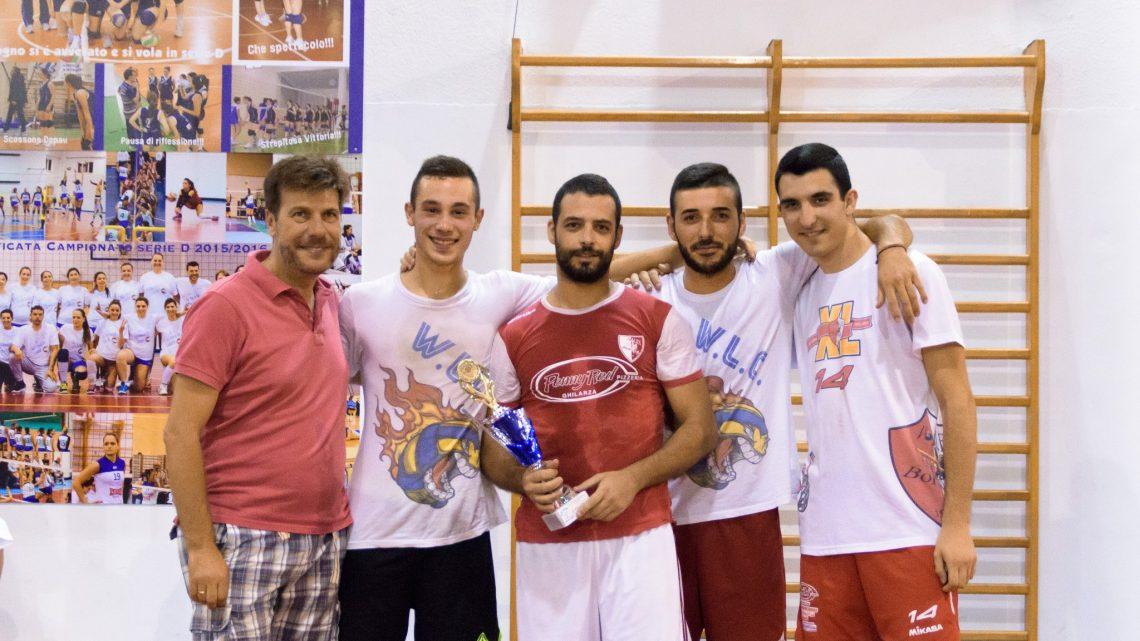 Volley 4×4. Al WLC il 2° Torneo estivo di Ghilarza