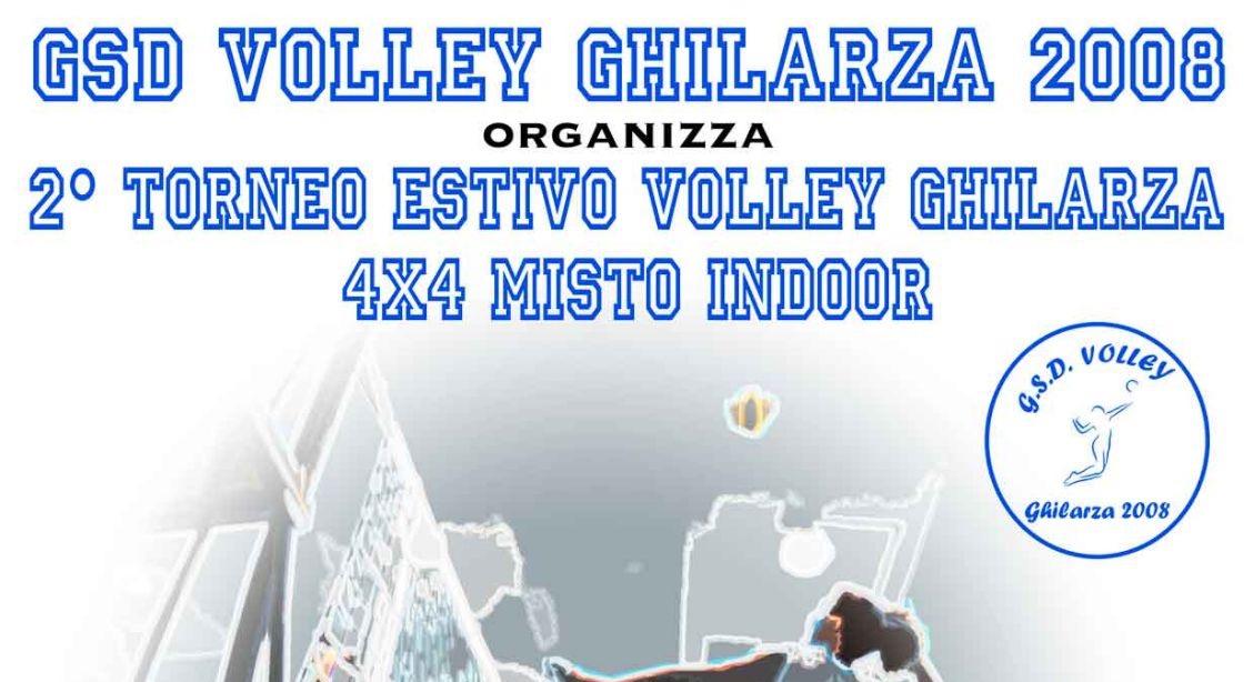 Pallavolo Ghilarza. Scadono il 14 Luglio le iscrizioni al 2° torneo estivo di Volley