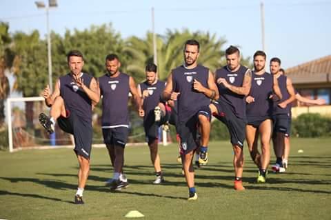 Calcio. Giovedì 31 Agosto il Cagliari in amichevole a Oristano contro il Tortolì