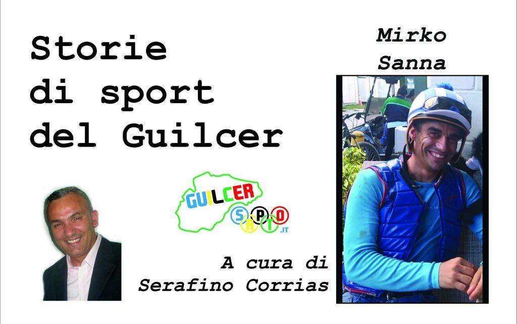 Storie di Sport del Guilcer: Mirko Sanna