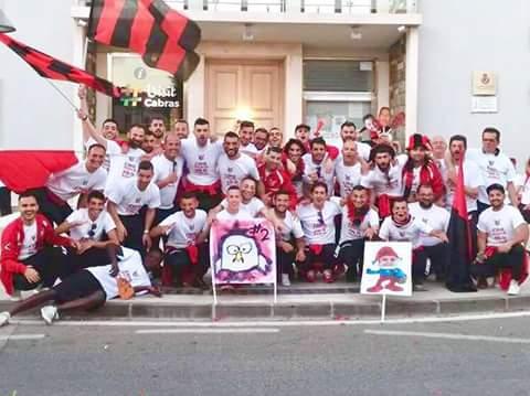Calcio 1a Categoria C. Primo raduno oggi della San Marco Cabras che riparte da mister Dore
