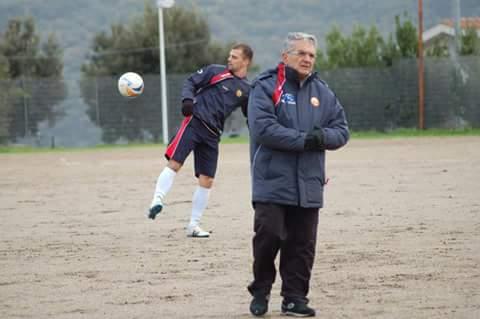 Calcio 1a Categoria C. Nino Cuccu saluta l'Oristanese e gli subentra Renato Incani