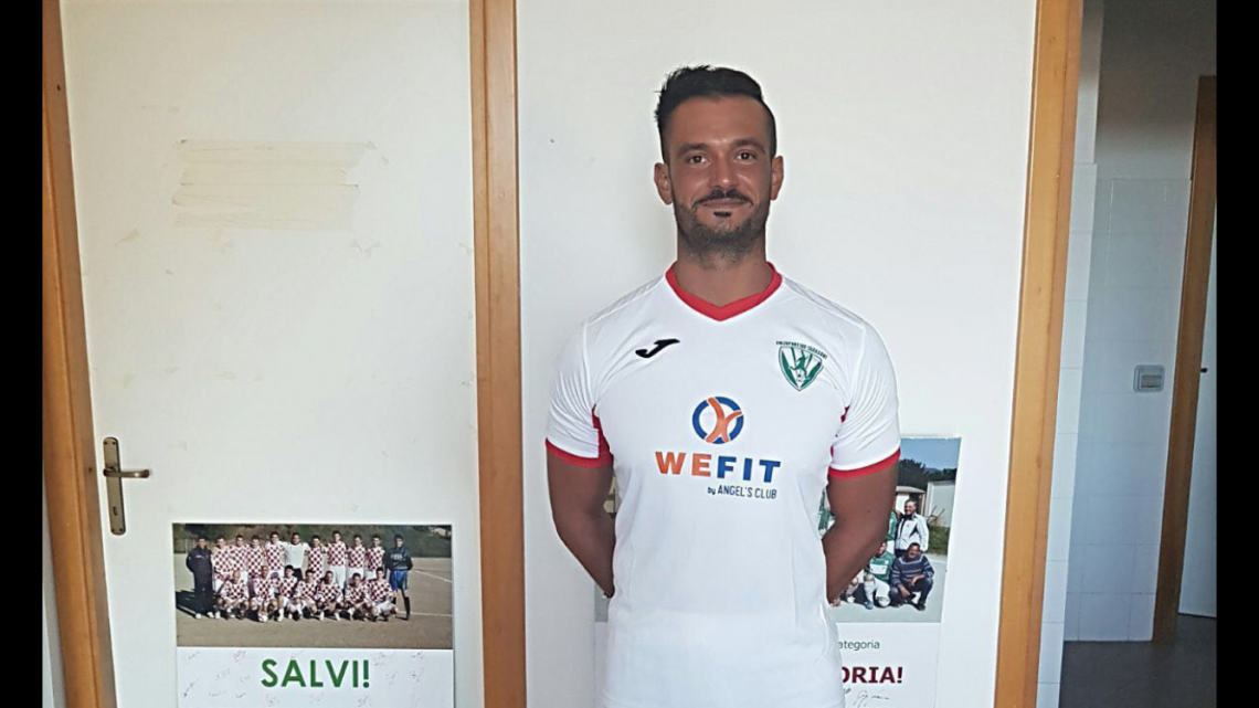 """Calcio 2a Categoria. """"Davide contro Golia"""": l'ennesima sfida calcistica del Tadasuni"""