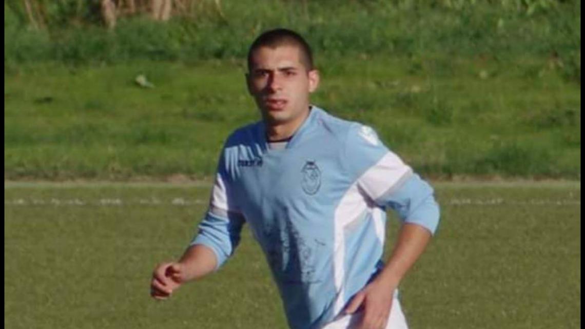 Calcio 1a Categoria C. Colpo di mercato dell'Abbasanta: arriva Mauro Calvia, mister 52 gol dell'Oniferese