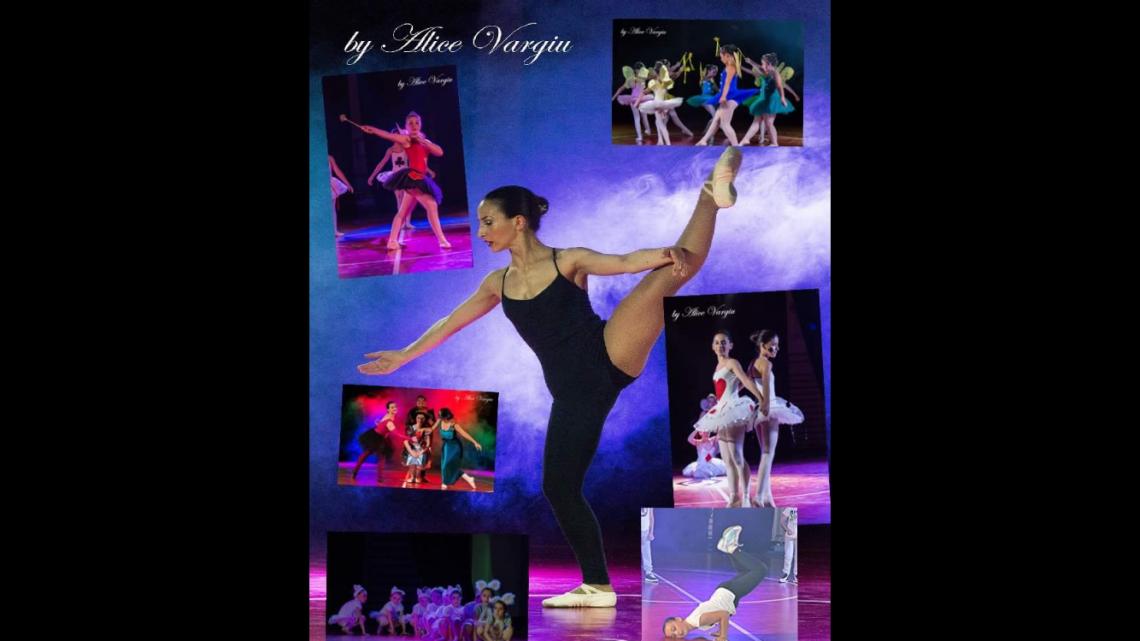 """Ballare """"in punta di piedi"""", la mission dell'A.S.D. Danza dell'Omodeo di Ghilarza"""
