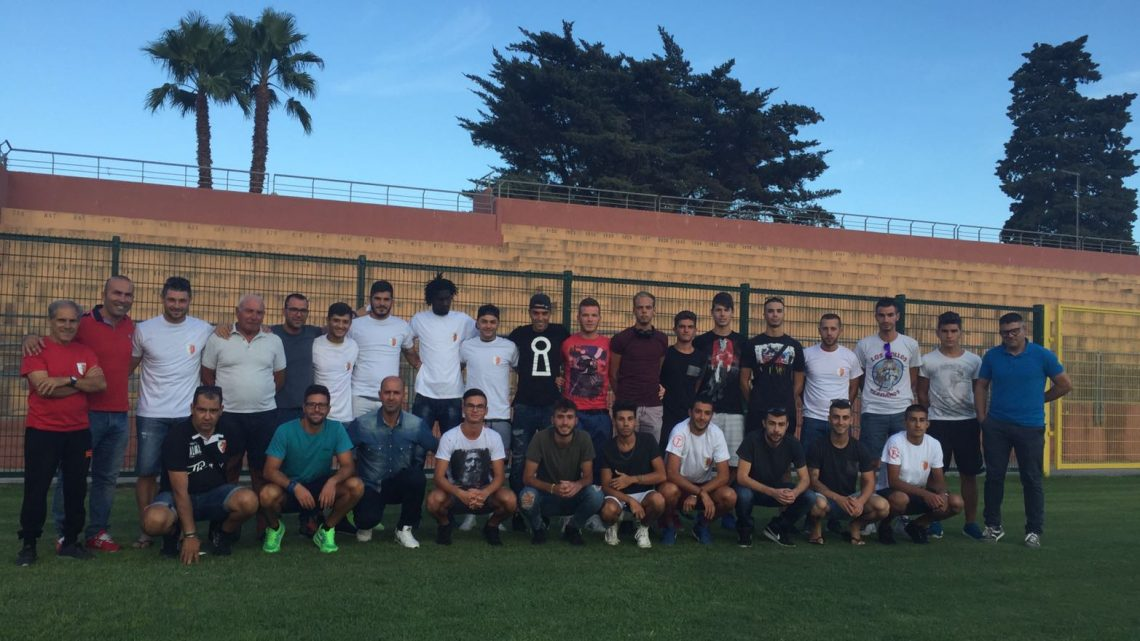 Calcio Promozione B. Le squadre al via: la Tharros vuole essere di nuovo protagonista