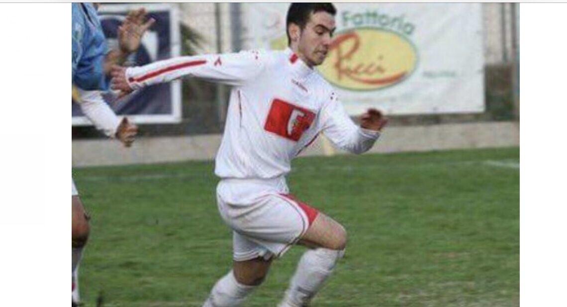 Calcio 2a Categoria. Andrea Cossu firma per il Solarussa