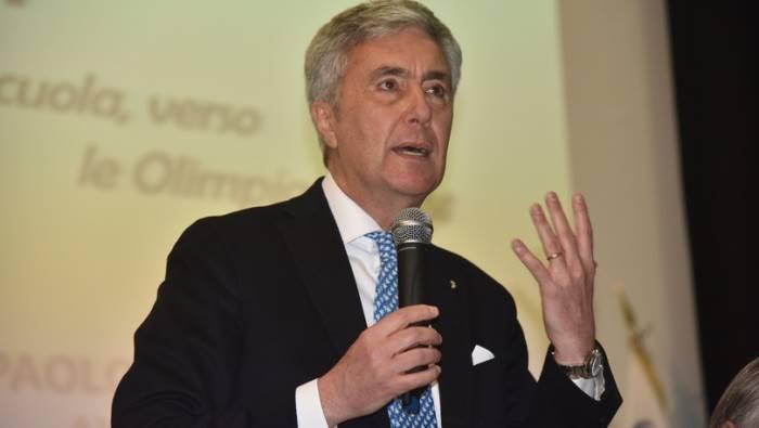 Calcio. Domani a Oristano il Presidente della LND Cosimo Sibilia, Vice Presidente vicario della FIGC