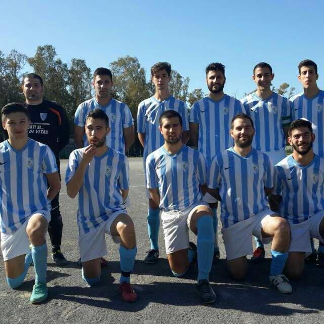 Calcio 2a Categoria. La Sanverese di Mister Mauro Fois punta ancora sui giocatori locali