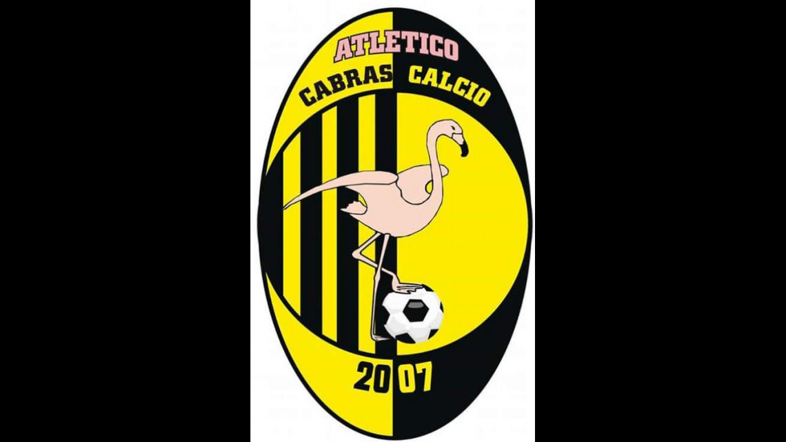 Calcio 2a Categoria. Obiettivi e organizzazione importante per L'Atletico Cabras 2017/18