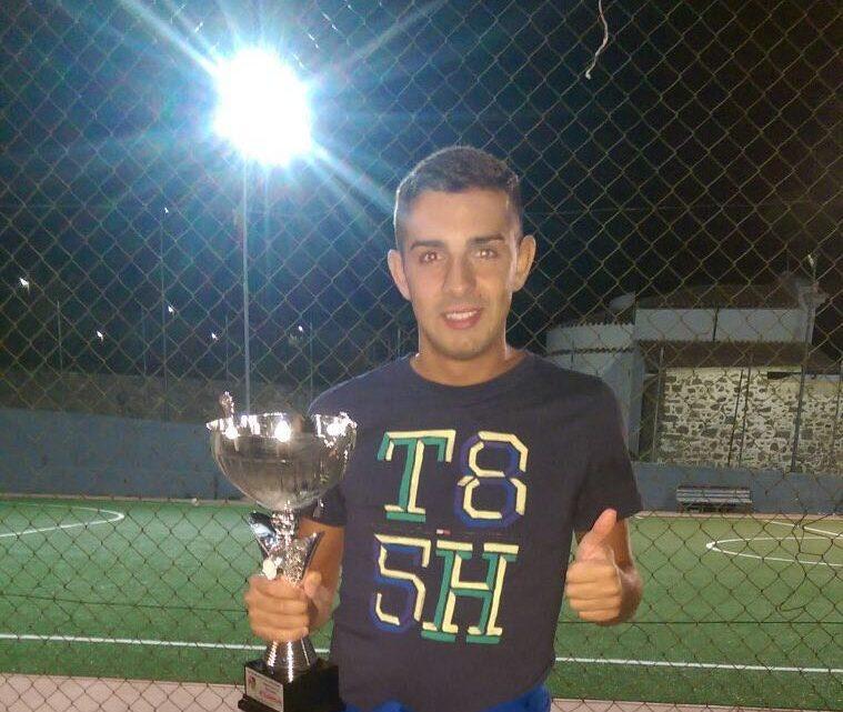 Calcio 2a Categoria. Al Solarussa arriva il centrocampista Hamilou: garantisce Maniglio