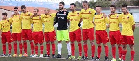 Calcio Coppa Eccellenza. Passano al 2° turno Tonara e Torres. Domani le altre gare