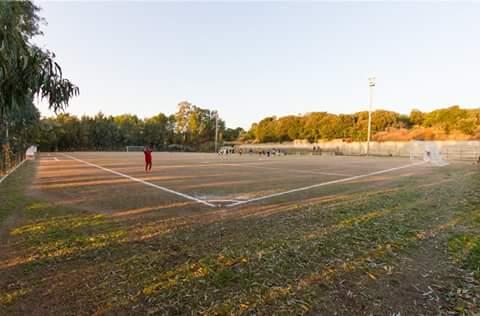 Calcio 2a Categoria girone G. Grande entusiasmo a Ula Tirso. Dopo 16 anni ritorna il calcio ed è subito derby con i cugini di Busachi