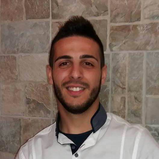 """Calcio 2a Categoria girone F. La """"schedina"""" di Simone Vargiu centrocampista della Narboliese"""