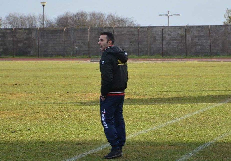 """Calcio 2a Categoria girone G. """"Lezione salutare per il futuro"""". Manuel Moro analizza la sconfitta di Aidomaggiore"""