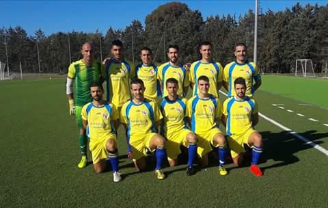 Calcio 1a Categoria girone C. Doppietta di bomber Puddu e l'Abbasanta fa secco il Samugheo