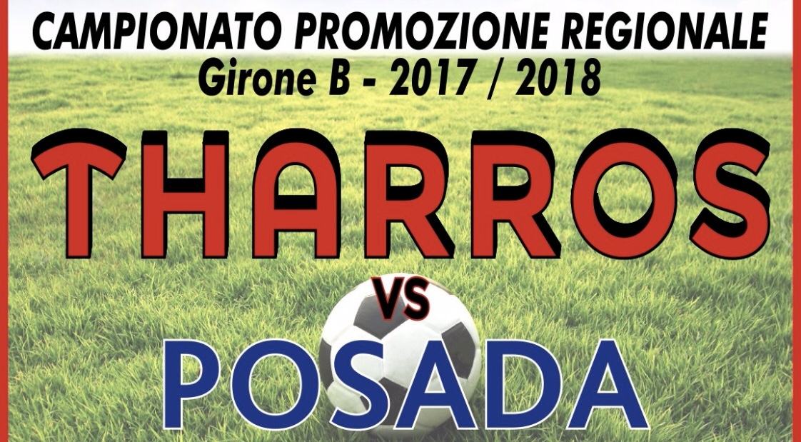 Calcio Promozione girone B. Per l'esordio casalingo della Tharros con il Posada, appello del Presidente Vacca ai tifosi