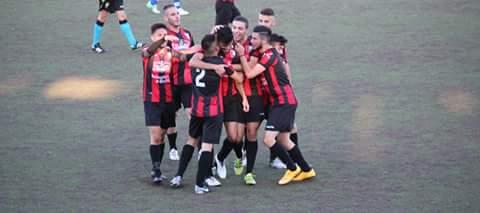 """Calcio Eccellenza. Pili e Calaresu """"danno fiato"""" al Tonara. Soddisfatto mister Prastaro"""