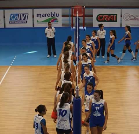 """Volley Femminile Serie C. Al """"nuovo"""" PalaTharros di Oristano buona """"la prima"""" per l'Ariete"""