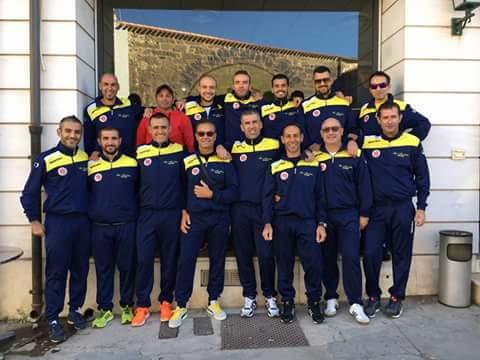 """Calcio Over 35. Al via sabato 14 Ottobre. Gli """"Amatori"""" del Guilcer pronti per il campionato."""
