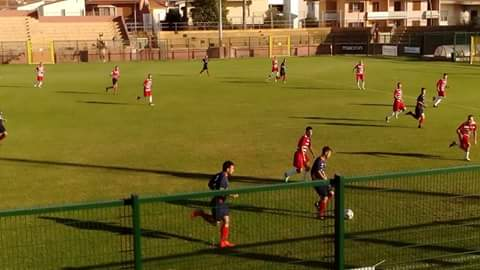 Calcio 1a Categoria C. Pari e…Patta per 2 2 fra Oristanese ed Allai