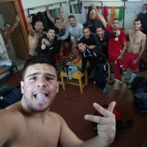 Calcio 2a Categoria girone G. Deiana, Onida e Penduzzu stendono il Pattada