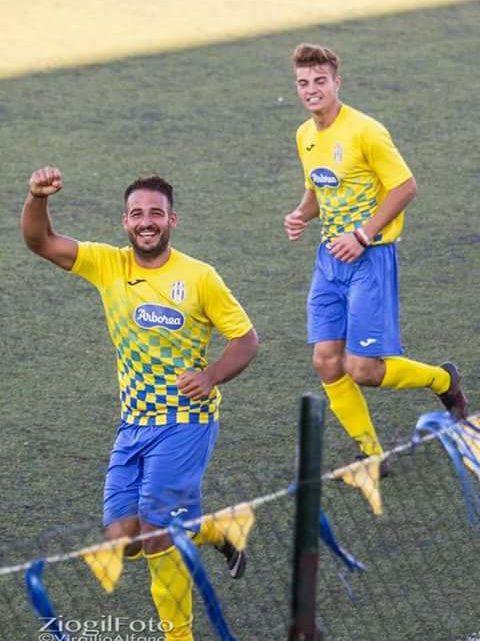 Calcio Promozione. Riflettori puntati oggi su Tharros-Castelsardo e Arbus-Arborea