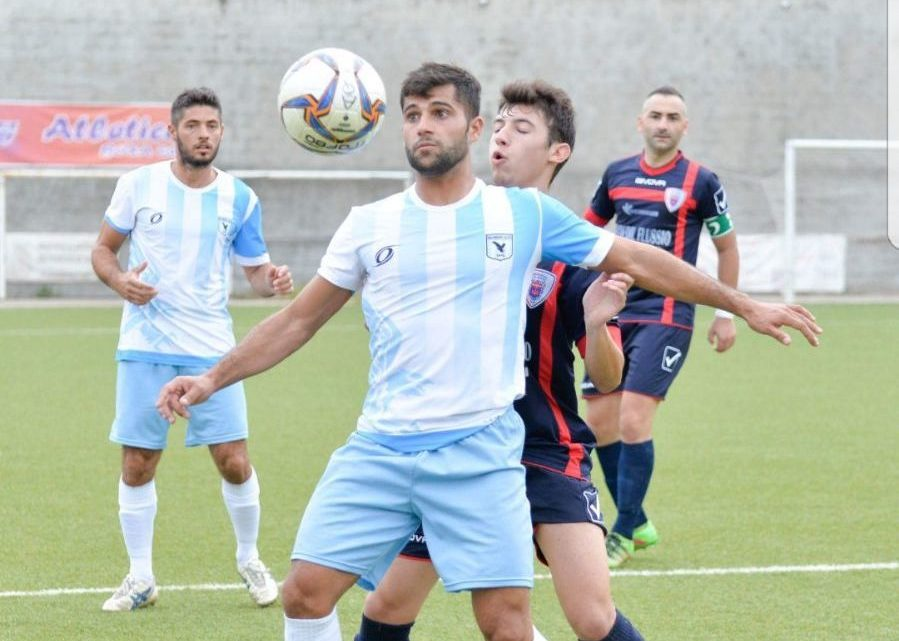 """Calcio Promozione B. Con super Fantasia la Macomerese batte il Posada e """"respira"""" dopo due mesi"""