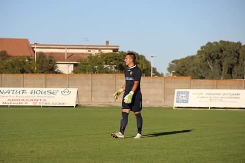 Calcio Eccellenza. Un ottimo Ghilarza blocca la vice capolista Castiadas