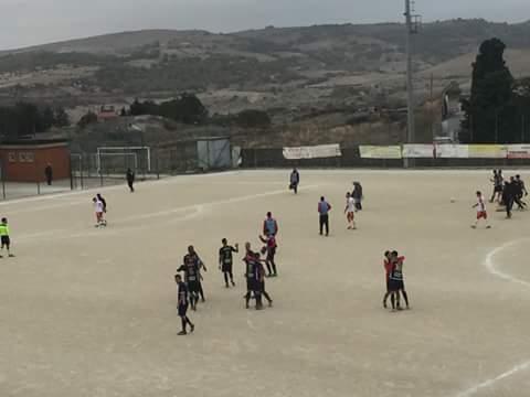 Calcio Promozione B. Una superba Tharros espugna Bonorva
