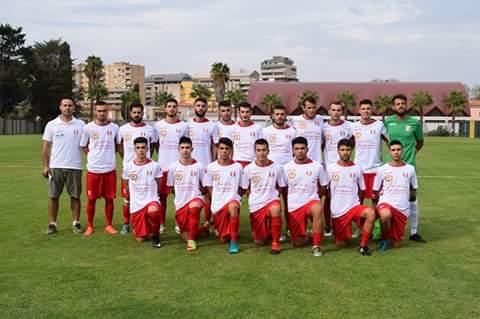 Calcio 1a Categoria girone C. Esordio da dimenticare per l'Oristanese sconfitta in casa dal CR Arborea