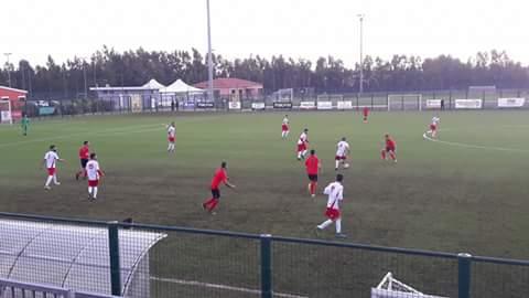 Calcio 1a Categoria girone C. L'Abbasanta raggiunta anche oggi al 90° dall'Oristanese