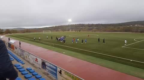 Calcio Promozione B. Il Fonni batte l'Ilva e balza in vetta.