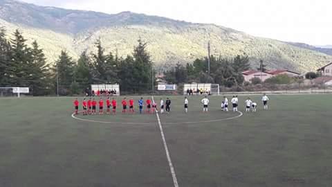 Calcio 1a Categoria girone C. Abbasanta ad un passo dalla vetta: 3-0 a Tonara