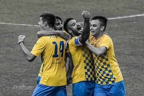 Calcio Promozione A. L'Arborea ci prende gusto e liquida anche il Quartu