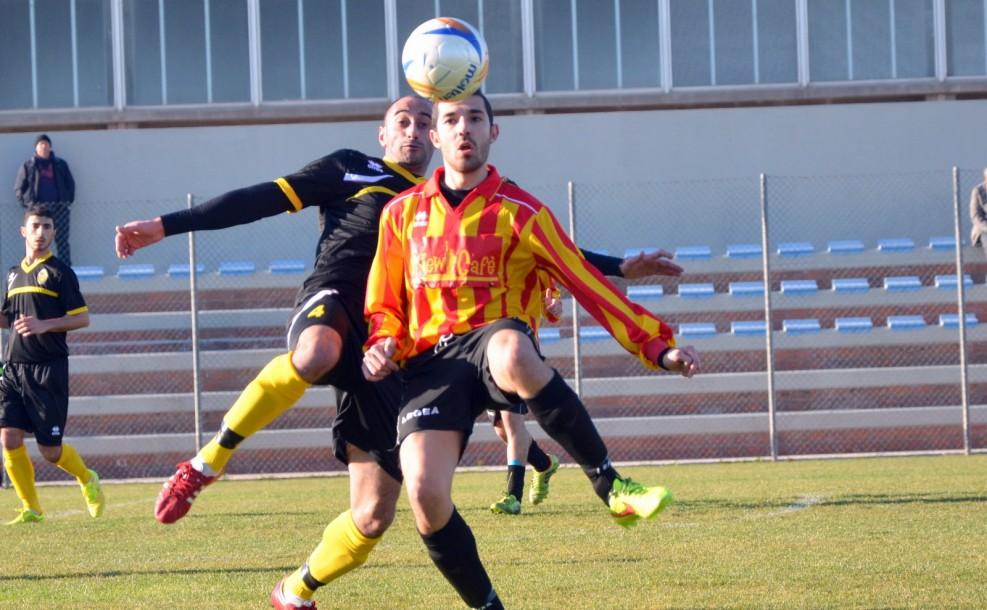 Calcio 2a:Categoria G. Doppietta di Paolo Uras e il Macomer si sbarazza del Burgos