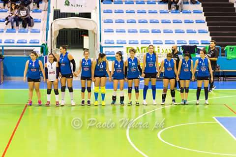 Volley Femminile Serie C. Riscatto del Ghilarza che supera per 3-0 il Gonnesa