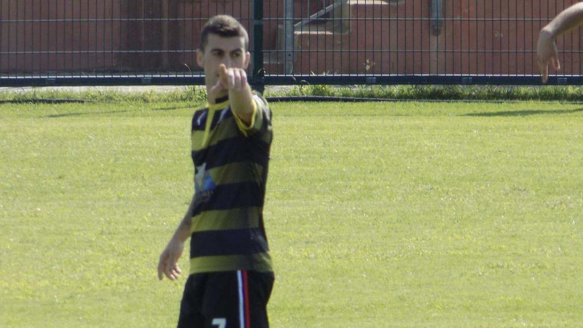 Calcio Promozione girone B. La Tharros sconfitta dalla neo capolista Ilva