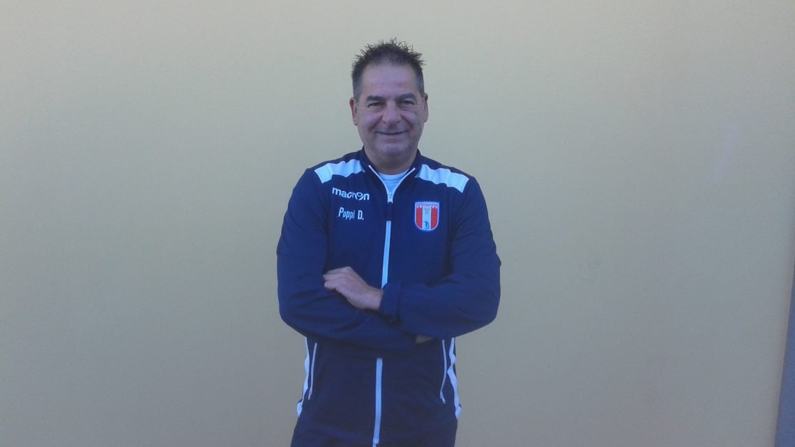 "Calcio 1 a Categoria girone C. La ""schedina"" di ""Poppi"" Dessi Team Manager dell'Oristanese"