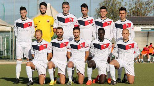 Calcio Eccellenza. Punto importante del Taloro a Valledoria