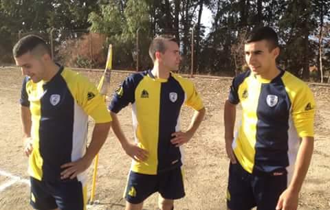 Calcio 2a Categoria girone G. Al Sedilo il derby Guilcer Barigadu con la Busachese