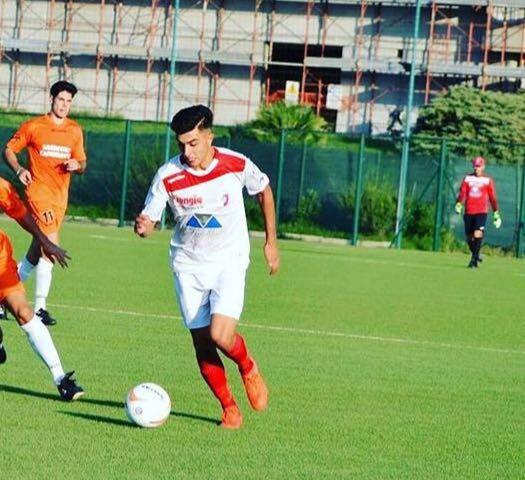 """Calcio 1a Categoria C. Il CR Arborea """"pensa"""" in grande con Andrea Liverani"""