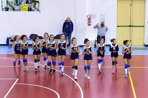 Volley Ghilarza. Sconfitta onorevole in C contro la capolista Selargius, vittoria per l'Under 14
