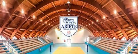 """Volley C Femminile e Maschile. """"Ma che domenica bestiale"""" per Ariete che festeggia due vittorie"""